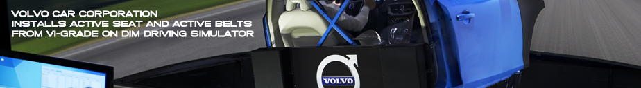 VolvoActiveSeat Pag